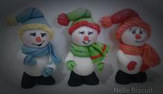 peça com 10 cm de altura em porcelana fria para decoração ou pingentes  Orçamentos/encomendas por e-mail - marinellep@gmail.com