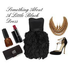 That Little Black Dress, created by Portia Theodore-Basham