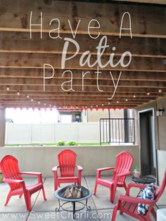 Reusable Bag to Outdoor Bunting for Patio Party