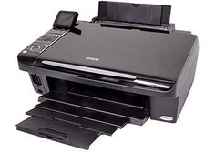 Epson Stylus SX405 Printer Review Price and Specs - New post in Epson Printer Driver and Resetter