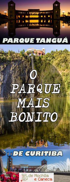Escolher o parque mais bonito de Curitiba não é uma tarefa fácil. A cidade possui vários parques bonitos espalhados por todos os lados e vários deles podem facilmente ganhar este título! Ainda assim, nós arriscamos dar nossa opinião e escolhemos o Parque Tanguá pra figurar no topo dos belos parques curitibanos! Então conheça o Tanguá, o parque mais bonito de Curitiba. Concorda conosco!?
