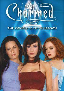 Amazon.com: Charmed: Season 5: Alyssa Milano, Rose McGowan, Dorian Gregory, Brian Krause, Julian McMahon, Holly Marie Combs: Movies & TV