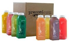 Are juice fasts worth it or not? See what Pressed Juicery has to say about it...http://diet.wikia.com/wiki/Pressed_Juicery_Diet