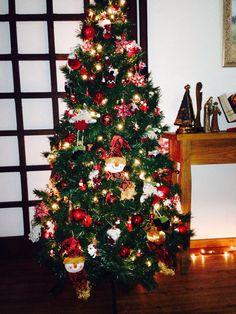 Árvore de natal #natalemcasa #natal