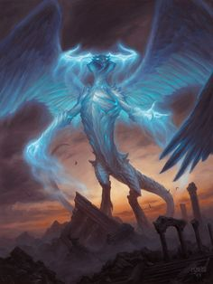 The Art of Ugin's Fate | MAGIC: THE GATHERING