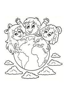 Terre et enfants