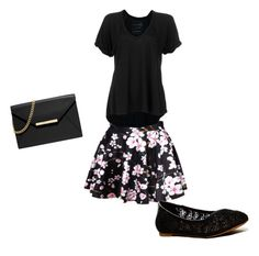 """""""Untitled #2"""" by love-leigh2002 on Polyvore featuring Free People, Lucky Brand and MICHAEL Michael Kors"""