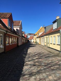 Top things to do on your visit to Odense, Denmark Odense Denmark, Travel Essentials List, Walking Street, Central Station, Beautiful Castles, Main Attraction, Time Out, Small Towns, Cathedral