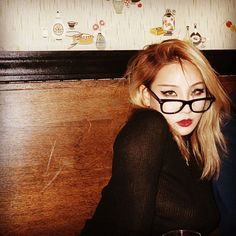 ChaelinCL IG update ♥️