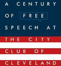 History - The City Club of Cleveland