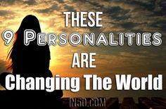by Michael Forrester, PreventDisease Nine distinct personality types make humanity very special, not only in their interactions with each other, but within themselves. Synchronicity ties them all t…