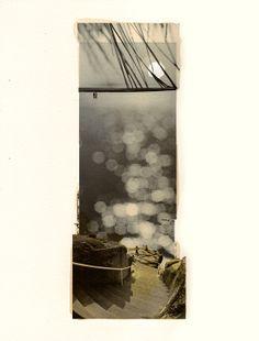 Alternate Endings + Deleted Scenes by Paolo Lim, via Behance
