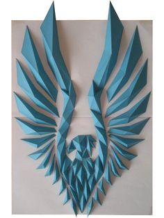 Eagle by Kota Hiratuka