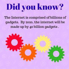 #didyouknow #technology #tech #technologyrocks #web #internet #fridays #tgif #future Web Internet, Tgif, Did You Know, Technology, Future, Instagram Posts, Tech, Future Tense, Tecnologia