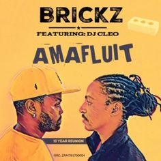 Brickz feat. DJ Cleo – Amafluit (Kwaito) 2k17 | Download ~ Alpha Zgoory | Só9dades