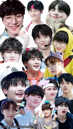 Wallpaper / Lockscreen Jeongin Straykids