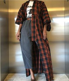flawless street style outfit ideas that you need to try 1 Style Outfits, Mode Outfits, Fall Outfits, Casual Outfits, Look Fashion, 90s Fashion, Korean Fashion, Fashion Outfits, Womens Fashion