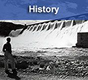 Grand Coulee Dam, Bureau of Reclamation - Managing water and power in the West Grand Coulee Dam, Niagara Falls, Writing, History, Travel, Voyage, Viajes, History Books, Traveling