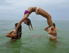 Also want to do this sometime at the beach!