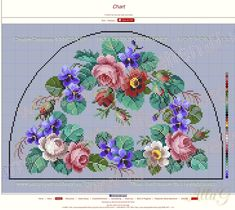 Gallery.ru / Фото #8 - Free pattern - allaN