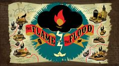 The Flame in the Flood Hits the Nintendo Switch eShop Next Week