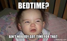 Bedtime? | Baby Mum-Mum | Funny Baby Memes | #BabyMumMum #babymemes #funnymemes