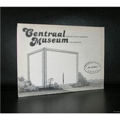 Centraal Museum # JEROEN HENNEMAN # Leperello, 1976, nm
