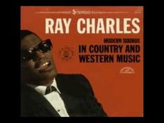 AMERICA THE BEAUTIFUL by Ray Charles - YouTube