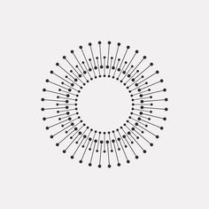#JL15-279 A new geometric design every day.