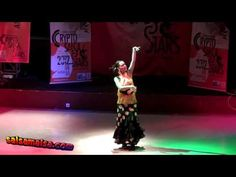 Alegrias-Baile:Melis Cangüler