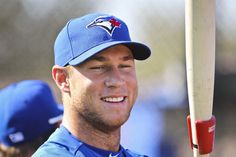 Griffin: Brett Lawrie's his own man, but there's a lot of Kid in him