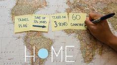 We Call This Home - 3 Years Around the World Travel - YouTube