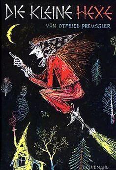 Die kleine Hexe von Ottfried Preussler