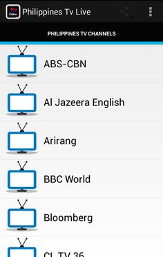 Superb Free Free Philippines Tv Live APK Download For Android GetJar