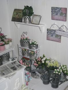 The flowershop by Lena | Flickr - Photo Sharing!