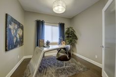 Image gallery of Ambleside Showhome built by Bedrock Homes, Edmonton's new home builder you can trust. Visit our Ambleside Show Home now! New Home Builders, Home Photo, Photo Galleries, New Homes, Building, Den, House, Home Decor, Decoration Home