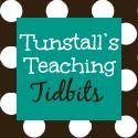 Reagan @ Tunstall's Teaching Tidbits