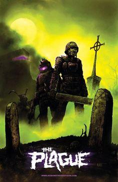 The Plague (Hobo with a Shotgun)