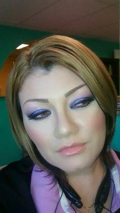Love makeup!!