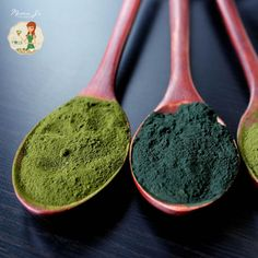 This amazing cancer-fighting super greens mix is an adaption from the recipe my mentor Enoch DeBus put together while he was fighting & beat cancer. Healthy Foods To Eat, Healthy Smoothies, Smoothie Recipes, Healthy Recipes, Smoothie Mix, Super Greens Powder, Green Superfood, Superfood Powder, Cancer Fighting Foods