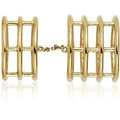 Rental Elizabeth and James Accessories Berlin Knuckle Ring