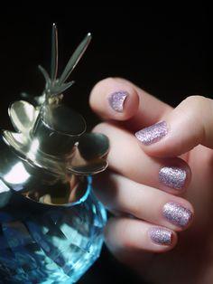 Nails Inc. - Marylebone 3D Glitter Polish