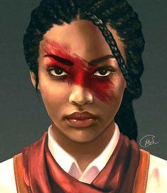 Female Character Inspiration, Female Character Design, Fantasy Inspiration, Character Creation, Character Drawing, Black Girl Art, Black Women Art, Black Art, Art Girl