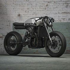 Gorgeous !!!  Regram from  @ziggymoto  - Here's a bike that I'm…
