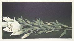 Haiku, Lily, Canvas, Artwork, Finland, Design, Landscapes, Paintings, Illustrations