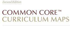 Common Core Maps ELA  www.oercommons.or...