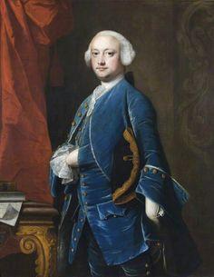 Thomas Hunt III (1721–1788), MP