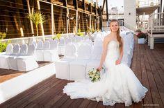 Delta King Wedding Venue.  Photo by Carlos Valentino
