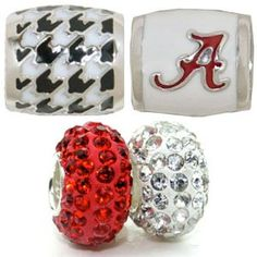 It's all about the Bama Bling at Blue Bumble Bee...we ship!