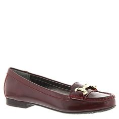 Ros Hommerson Women's Regina Loafer,Wine Patent,US 8 SS ** Details can be found by clicking on the image.